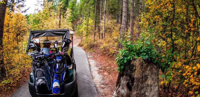 2 Weeks of Golf Left!