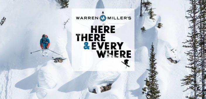 Warren Miller film screening